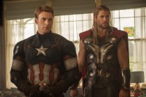 Avengers Age of Ultron Teaser Images 9