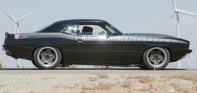 the cars of fast and furious 7 - 13