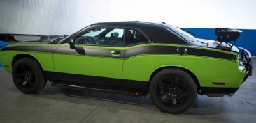 the cars of fast and furious 7 - 5