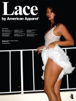 American Apparel BANNED adverts 22