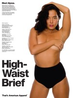American Apparel BANNED adverts 23