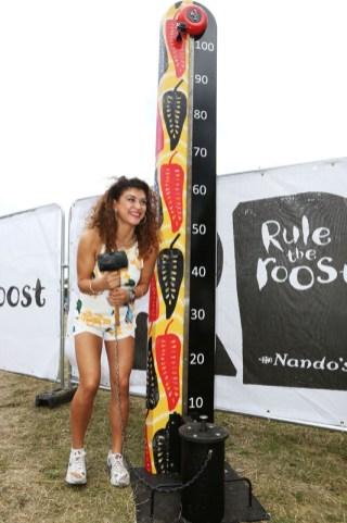 Nandos rule lovebox 18