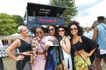 Nandos rule lovebox 3