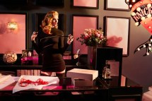 Agent Provocateur AW15 look book 11