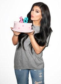 Kylie Jenner Hot in lingerie 6
