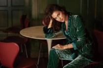 Irina Shayk La Clover Lingerie 7