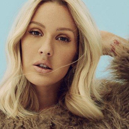 Fashion Show Musical Guest – Ellie Goulding