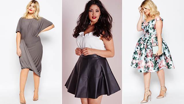 50 Plus Size Dresses Bikini Fashion Lust List Best Buys