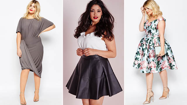 plus size dresses sexy plus size models