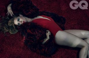 Amy Adams smoking hot in GQ photo shoot