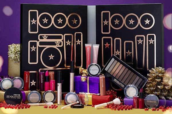 makeup-revolution-beauty-advent-calendar