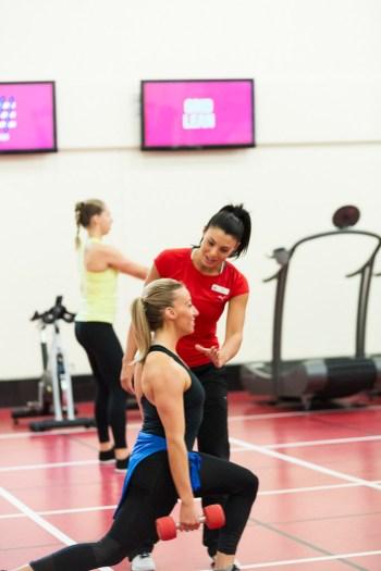 virgin active personal training