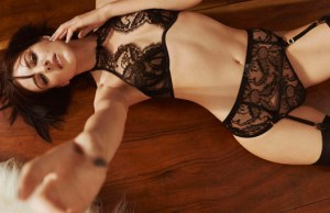 Agent Provocateur Eliza Cumings Icon Collection