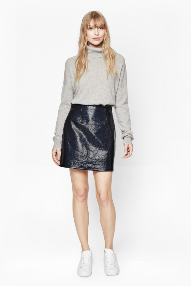 arctic patent skirt