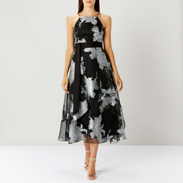 Kierra Roccabella Dress