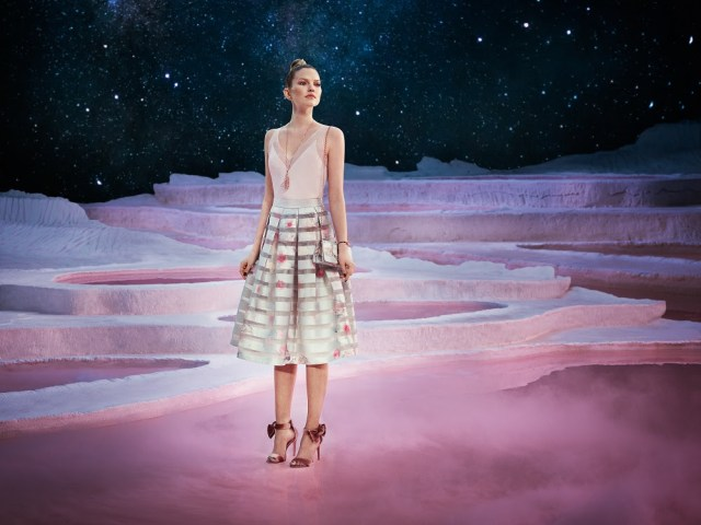 ted baker aw17