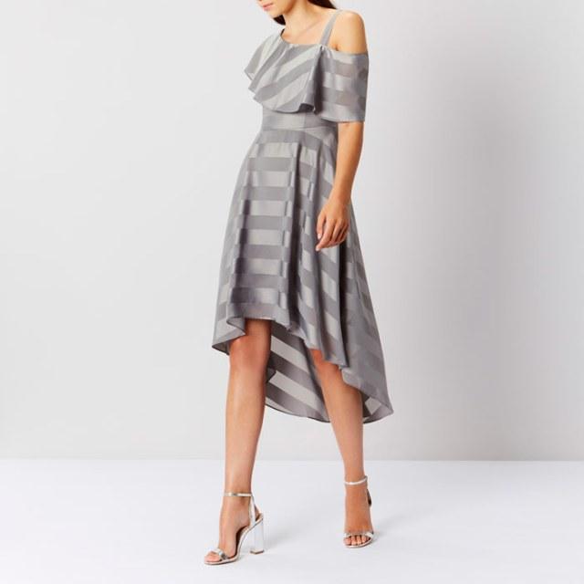 Elspbeth Soft Midi Dress