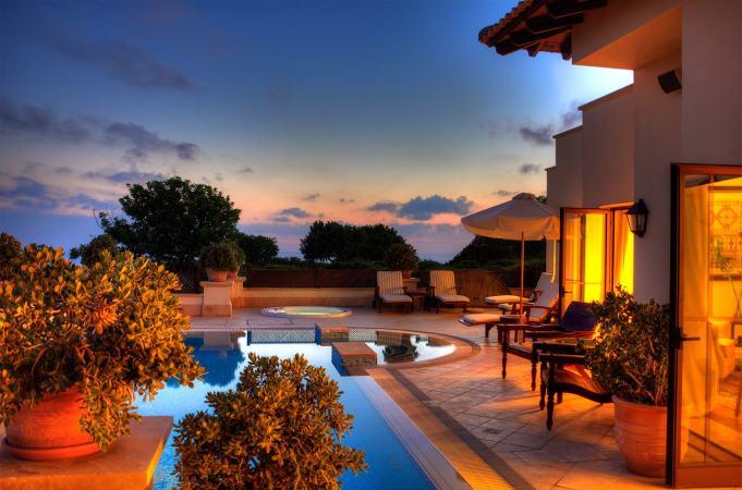 Aphrodite Hills - Cyprus