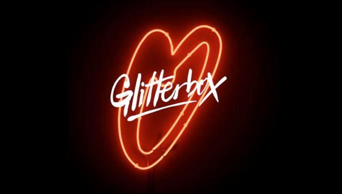 glitterbox 2018