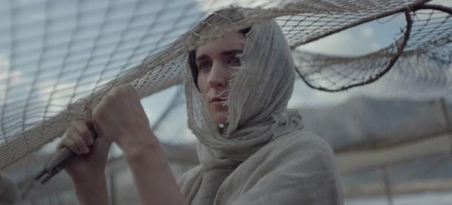 Mary Magdalene film stills
