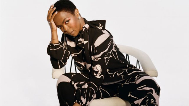 Lauryn Hill announces anniversary tour