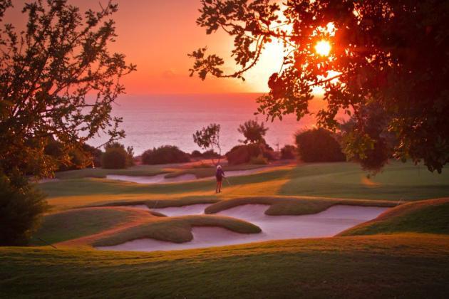 Aphrodite Hills Golf