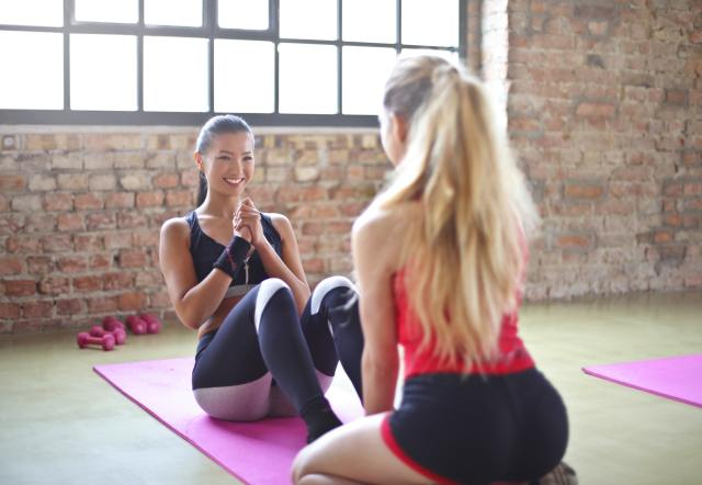 5 Things to Expect When Working with a Personal Trainer