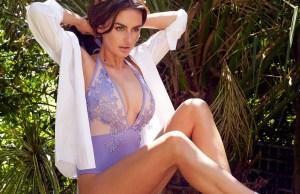 luebella X Amber Swimwear Collection!