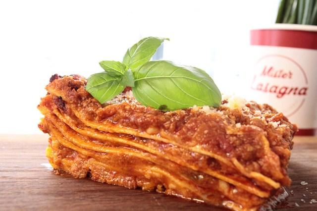 Pasta & Prosecco Bottomless Brunch