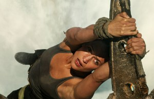 Tomb Raider Exclusive interview