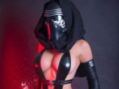 jessica nigri cosplay shoot