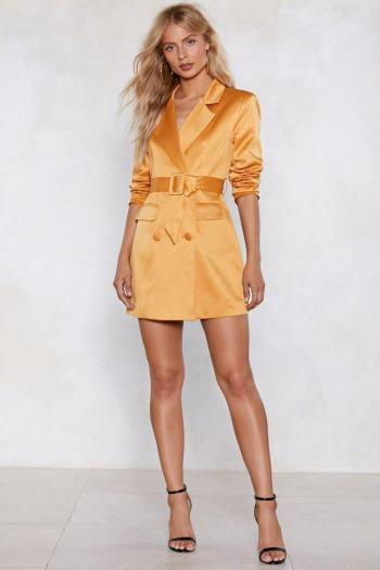 Powers That Be Blazer Dress £45.00