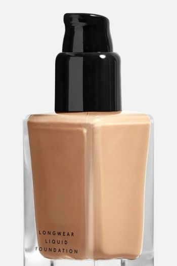 Longwear Liquid Foundation in Hazel