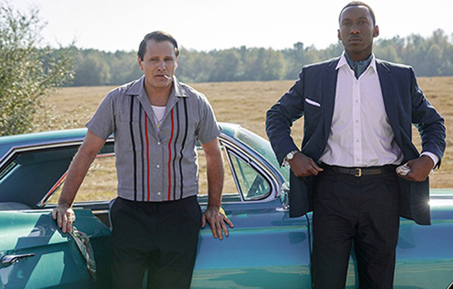 Green Book Review - FLAVOURMAG