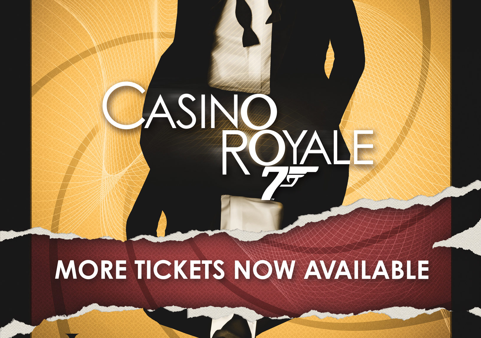 casino royale extra