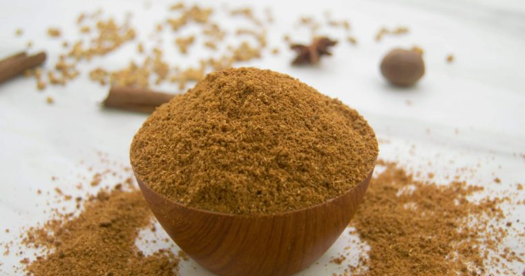 Biryani Masala Powder Recipe (Biryani Spice Mix)