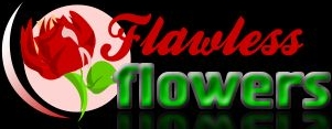 Flawless Flowers Logo