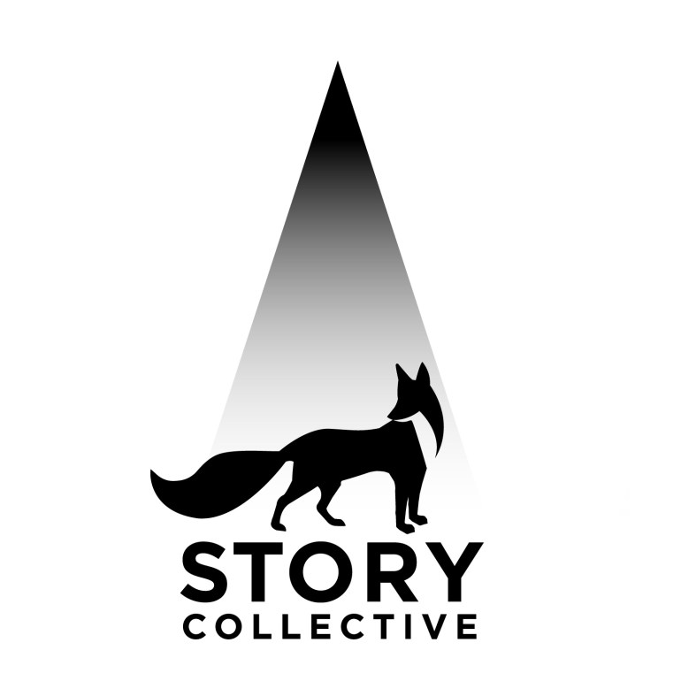 logo story collective square