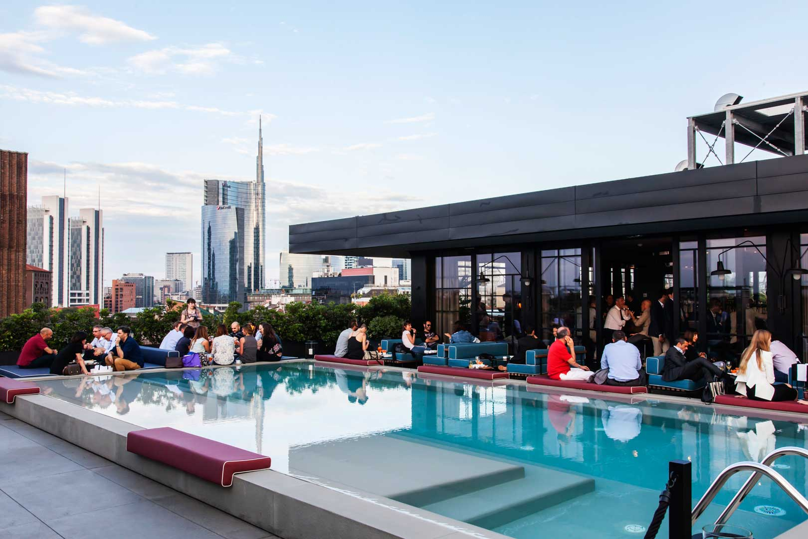 Ceresio 7  Flawless Milano  The Lifestyle Guide