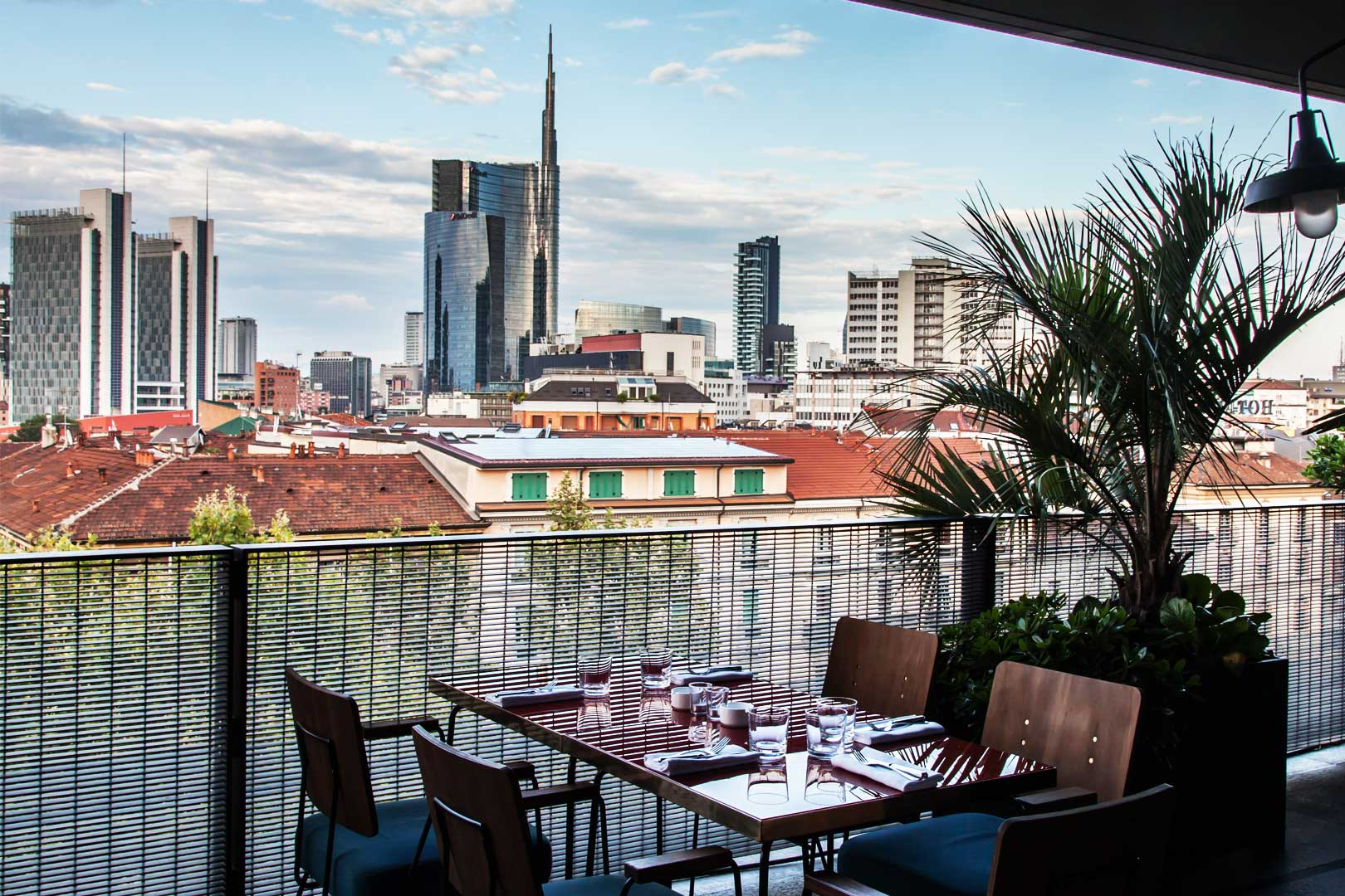 Ceresio 7 Flawless Milano - Lifestyle Guide