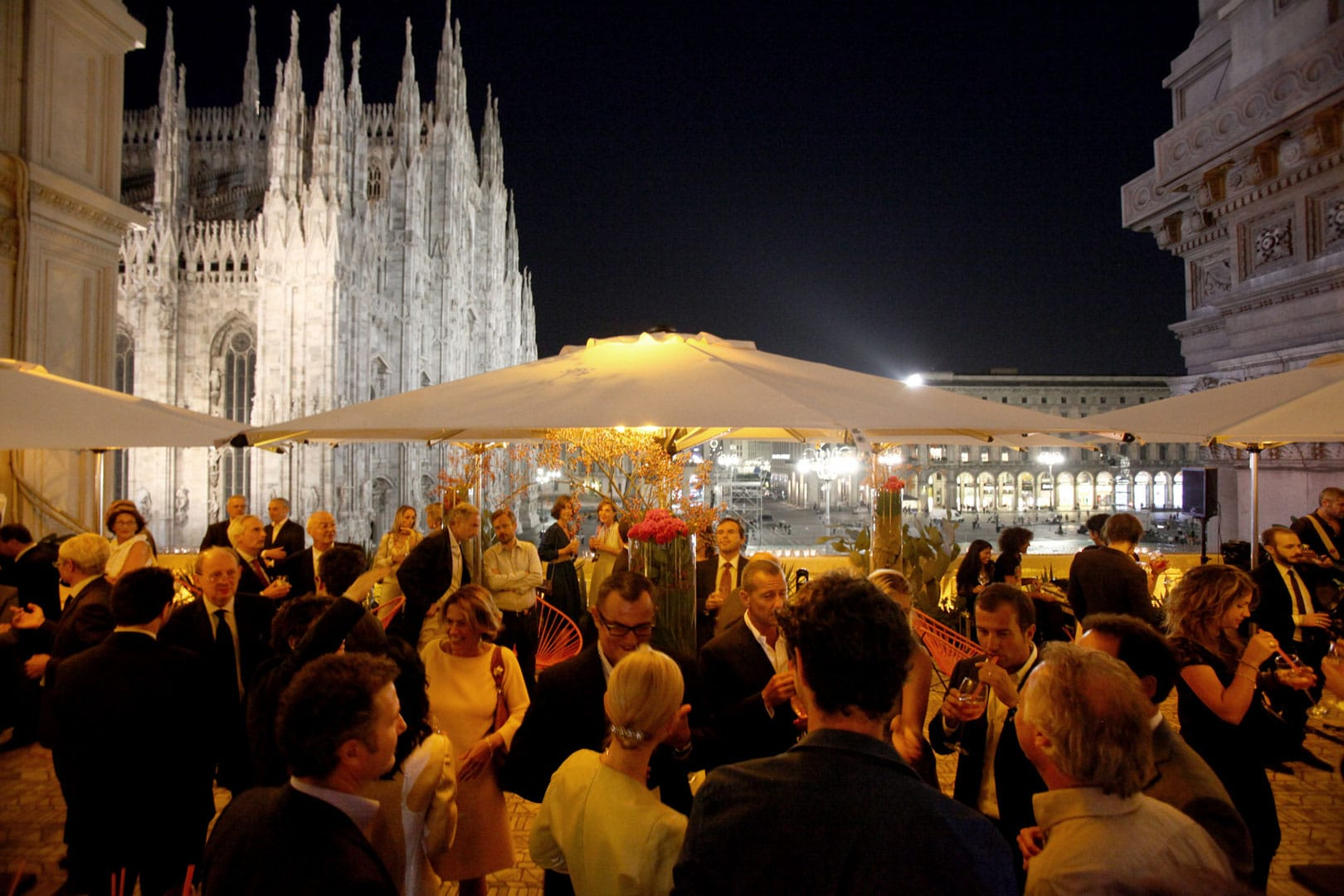 Milans top 5 fascinating rooftops  Flawless Milano