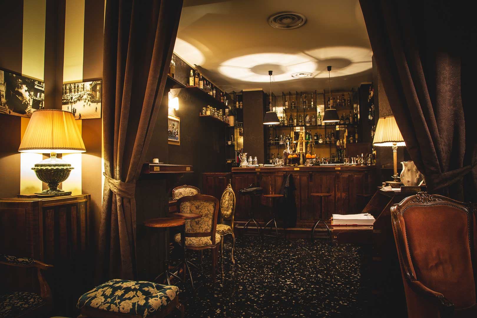1930 Speakeasy  Flawless Milano  The Lifestyle Guide