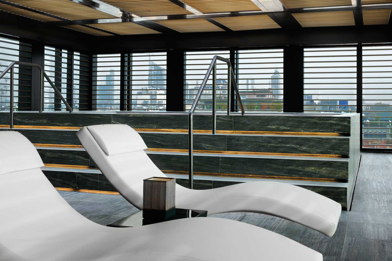 Armani Spa Flawless Milano - Lifestyle Guide