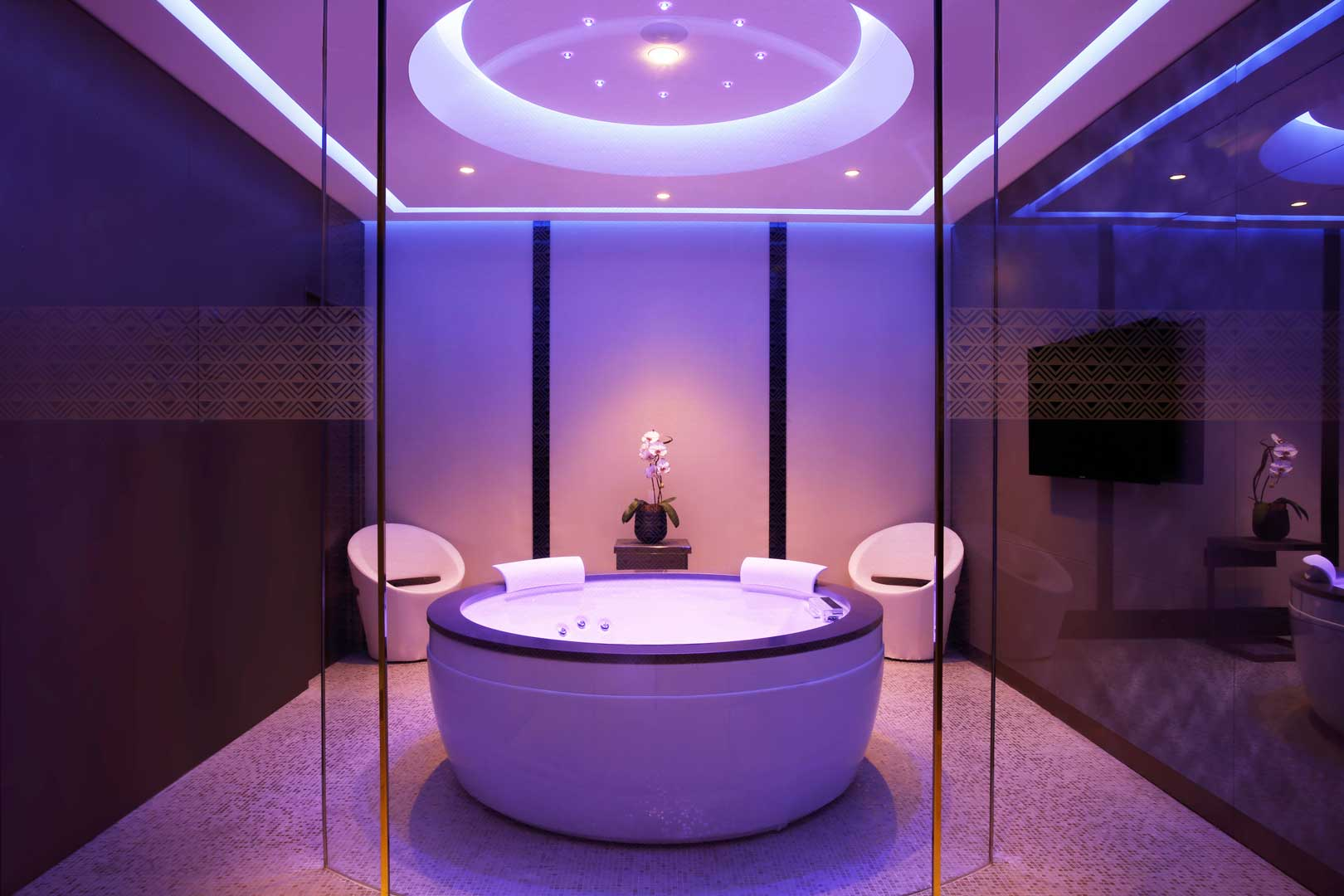 The Best Luxury Spas in Milan  Flawless Milano