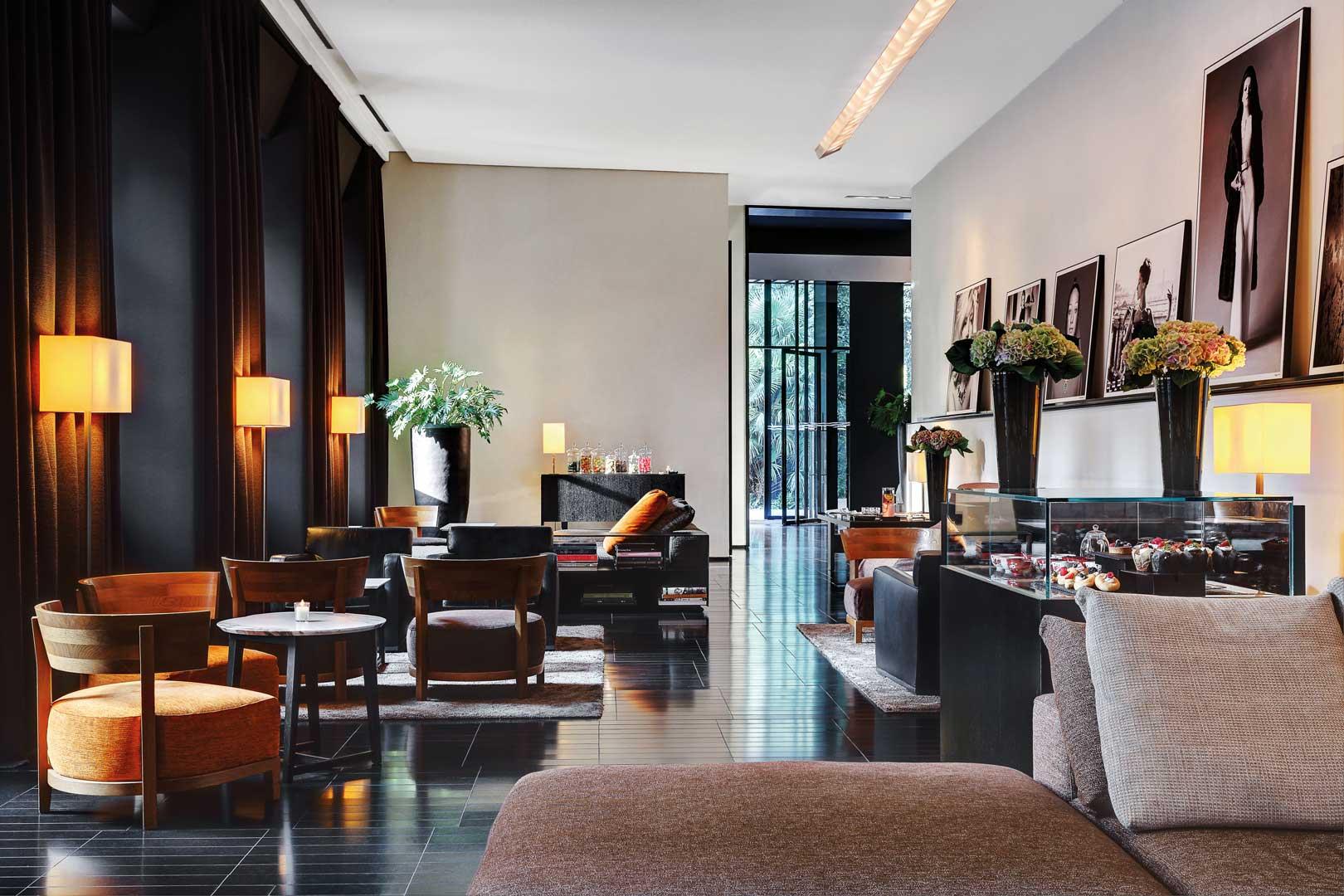 Bar Bulgari Hotels  Resorts  Flawless Milano