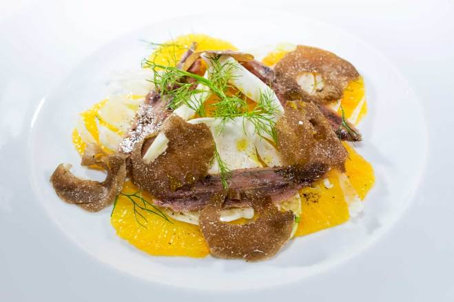 ristoranti stellati milano