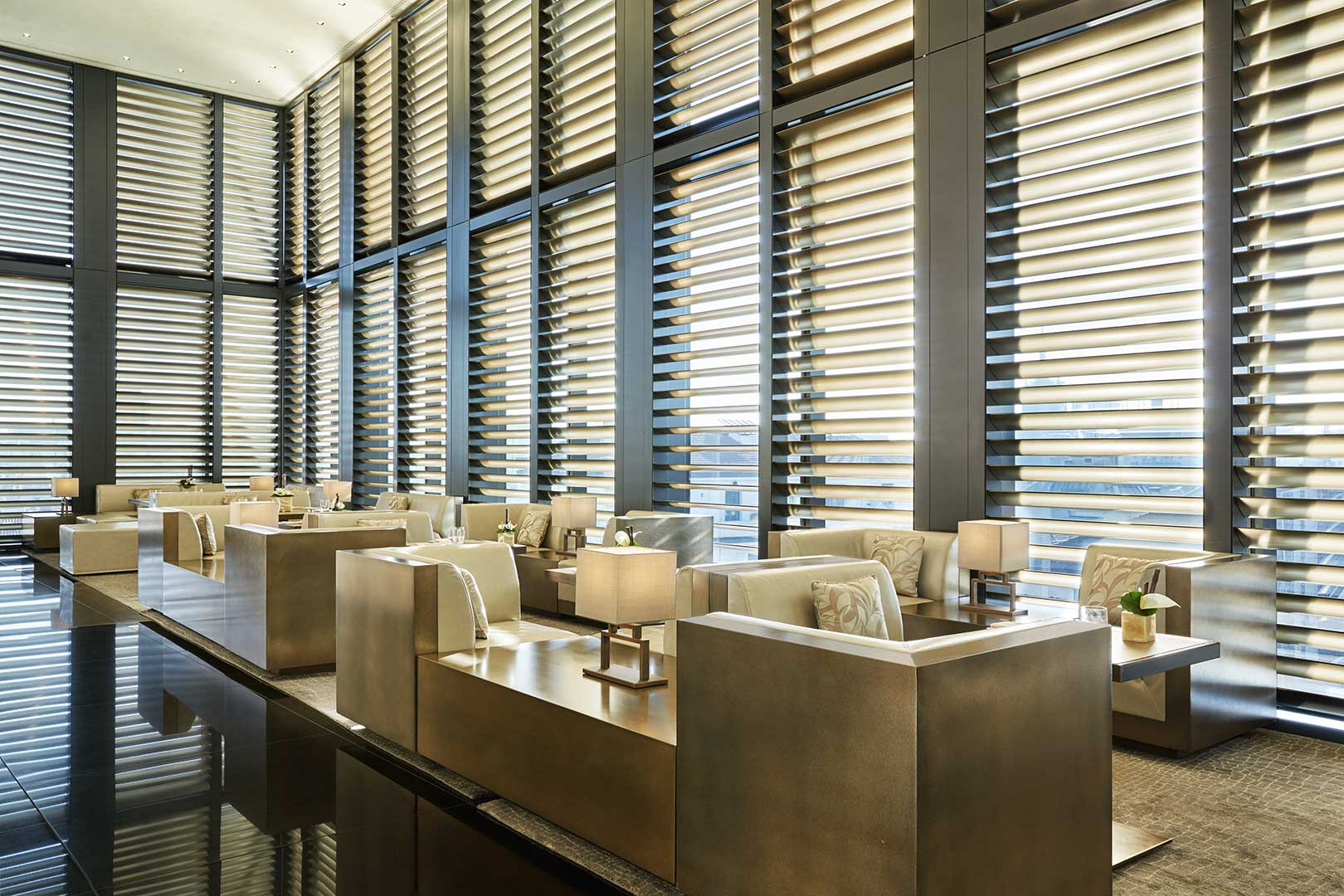 Armani Hotel Milano Flawless - Lifestyle Guide