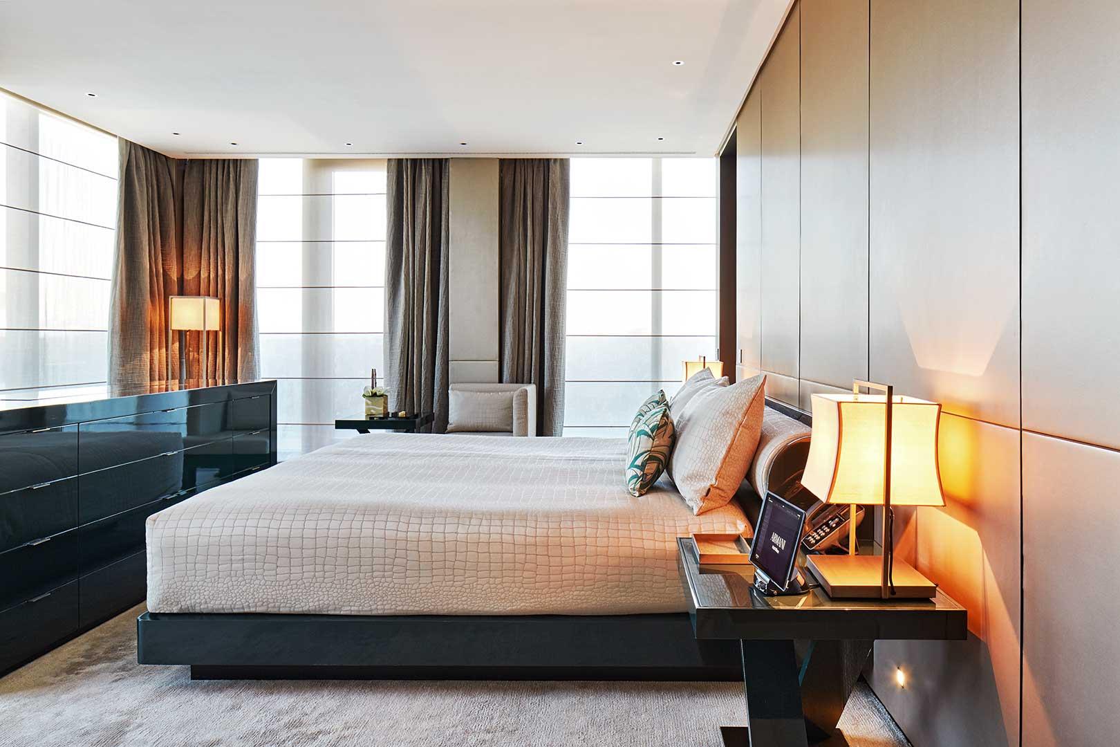 Armani Hotel Milano Milan Italy