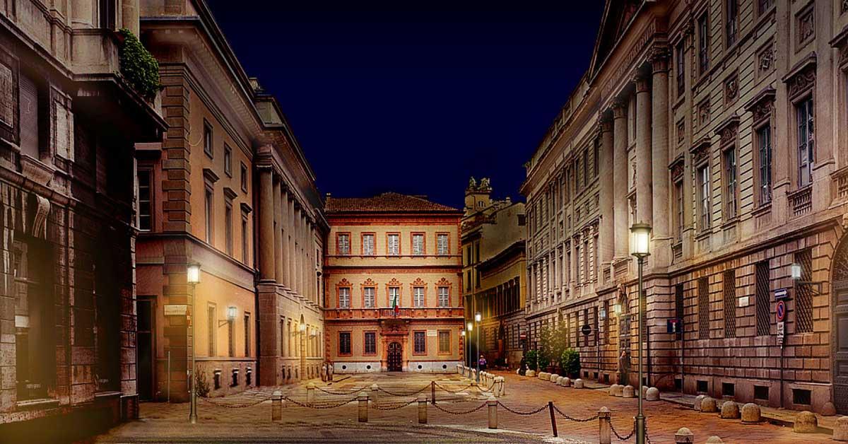 Casa Milan Milano