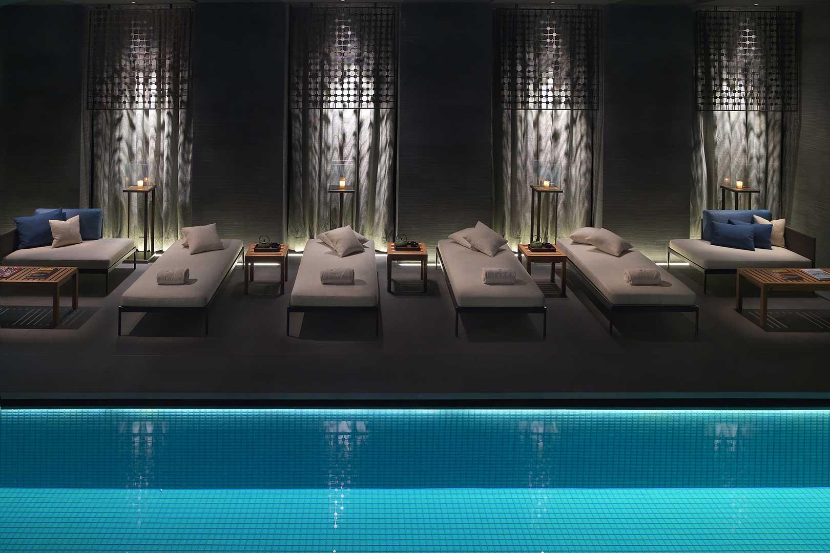 Luxury Spas In Milan Flawless Milano